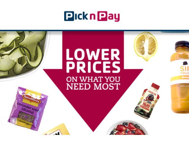 Pick n Pay Big Bay