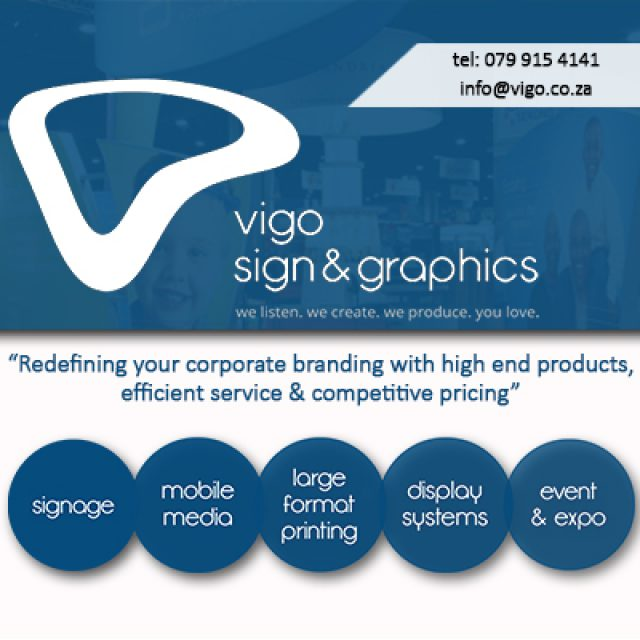 Vigo Sign & Graphic