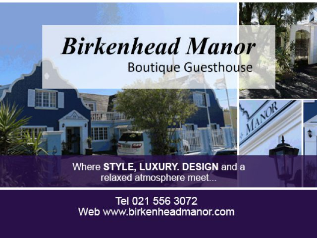 Birkenhead Manor