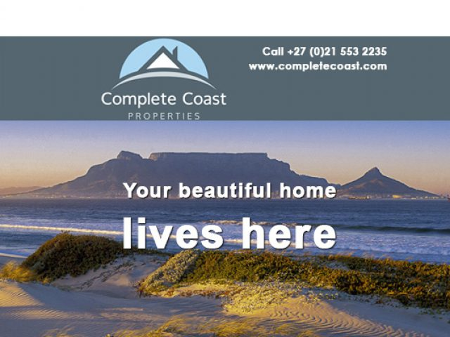 Complete Coast Properties
