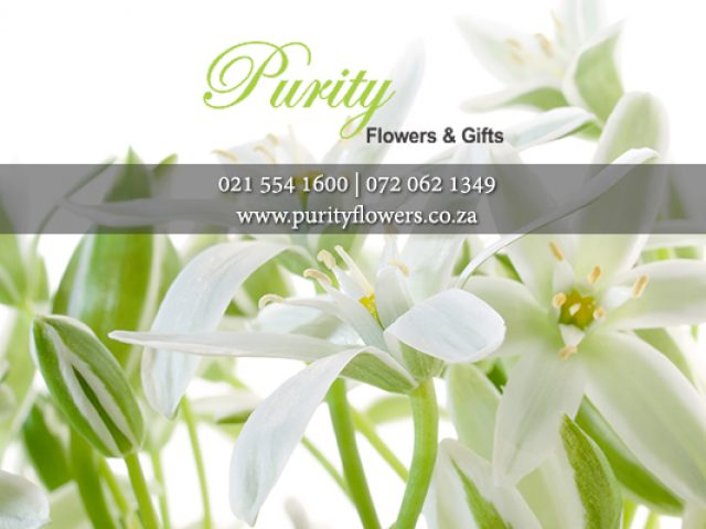 Purity Flowers & Gifts