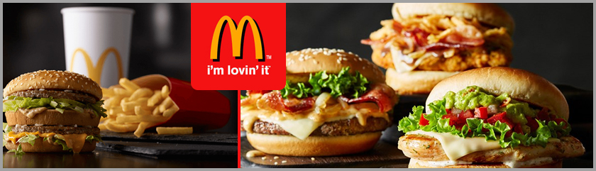 Mcdonalds-Pagebanner