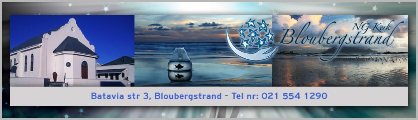 NG-Kerk-Bloubergstrand-Pagebanner