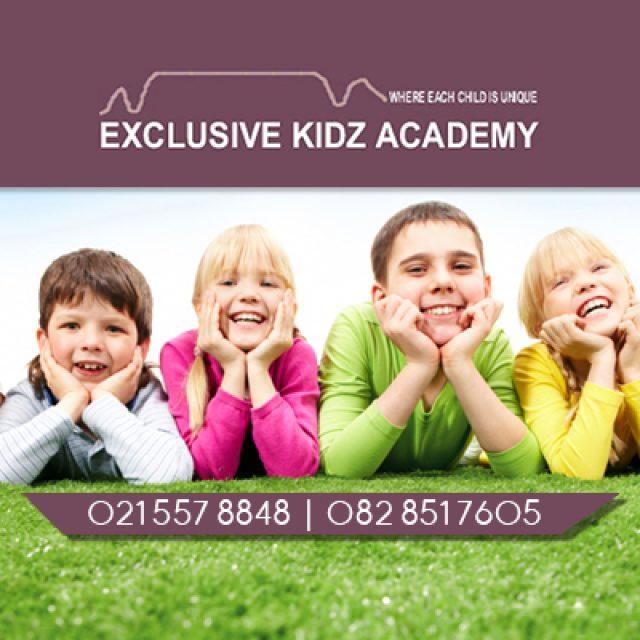 Exclusive Kidz Academy
