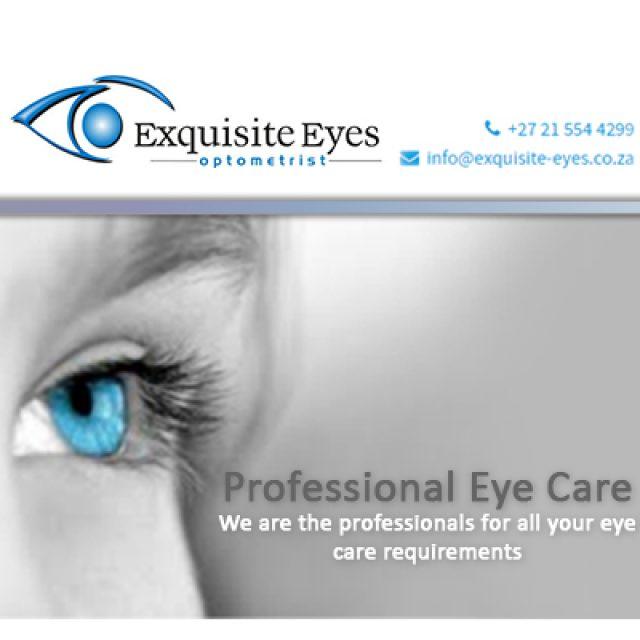 Exquisite Eyes Optometrist