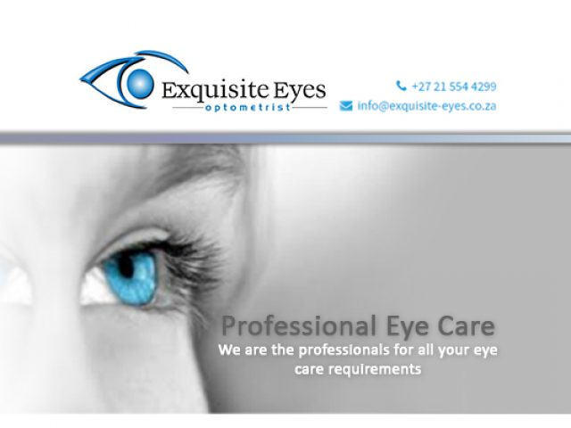 Exquisite Eyes Optometrist