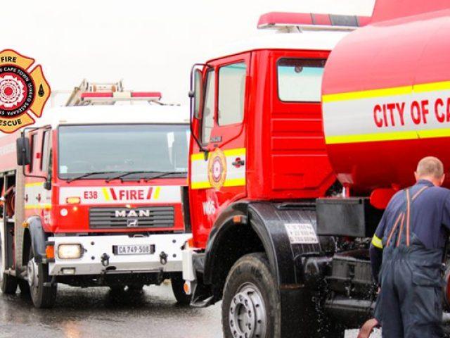 Milnerton Fire Station