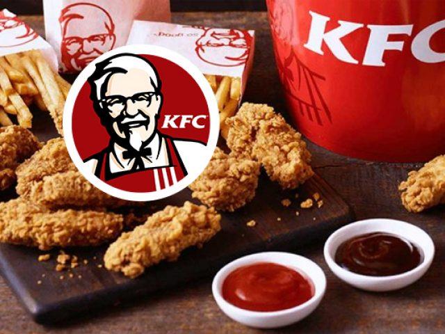 KFC Bloubergstrand