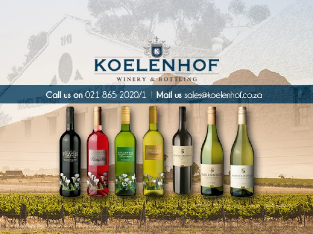 Koelenhof Winery