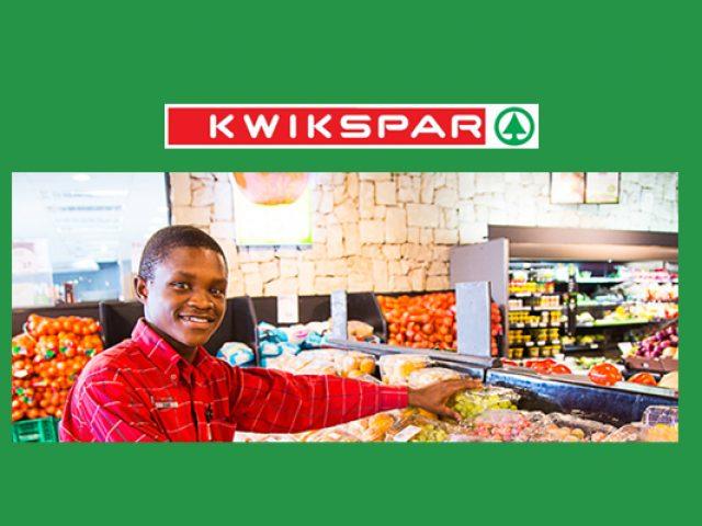 Table View KwikSpar