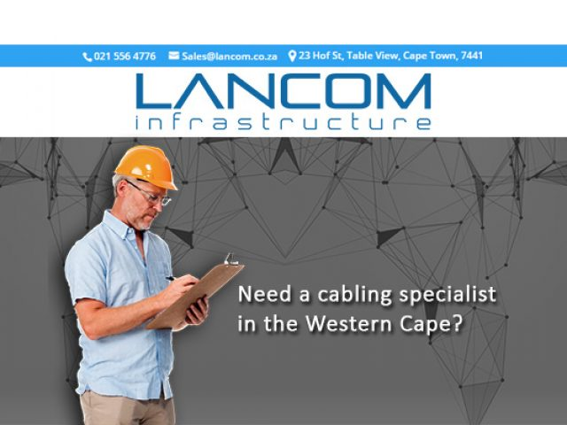 Lancom Infrastructure