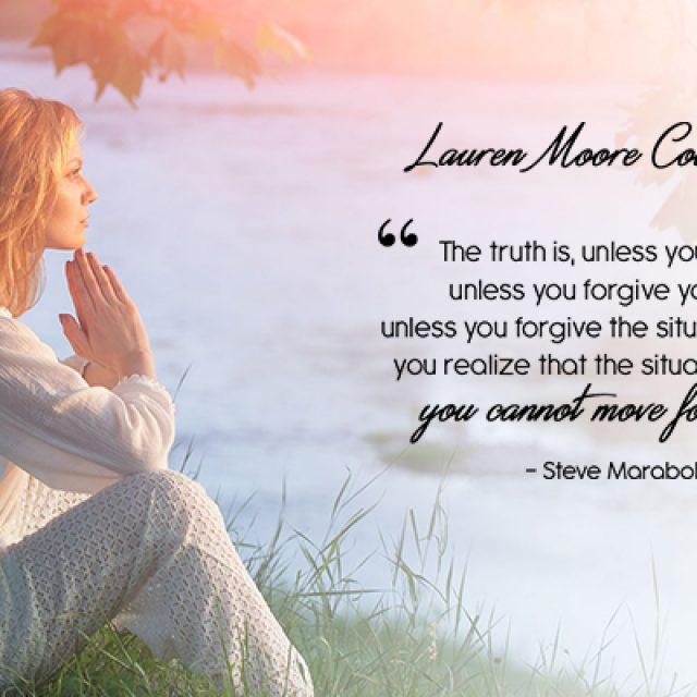 Lauren Moore Counselling