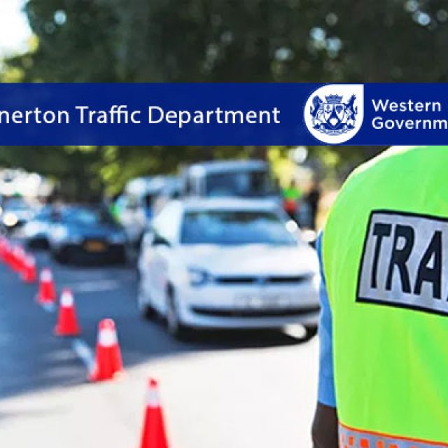 Milnerton Traffic Department