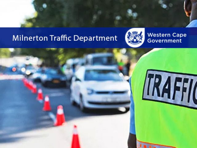 Milnerton Traffic Department