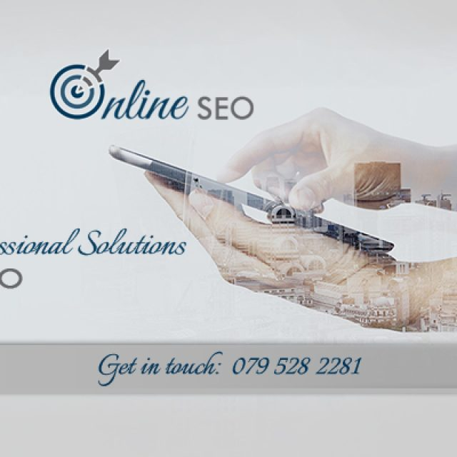 Let Online SEO help get your business ahead