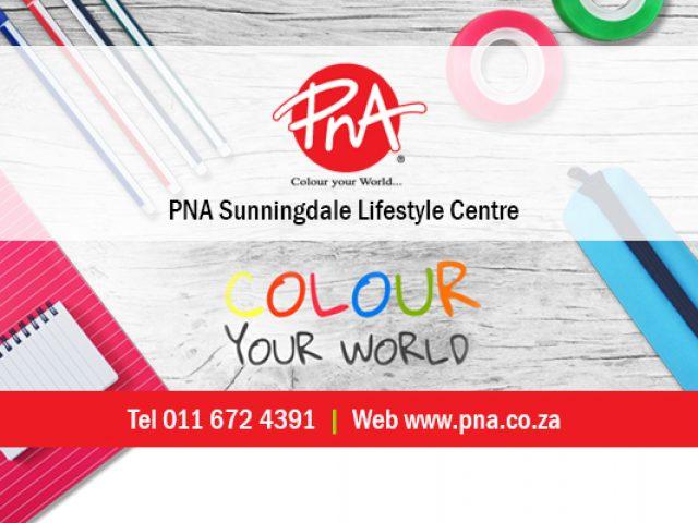 PNA Sunningdale Lifestyle Centre