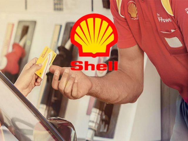 Shell Blouberg